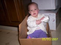Elizabeth Box 1