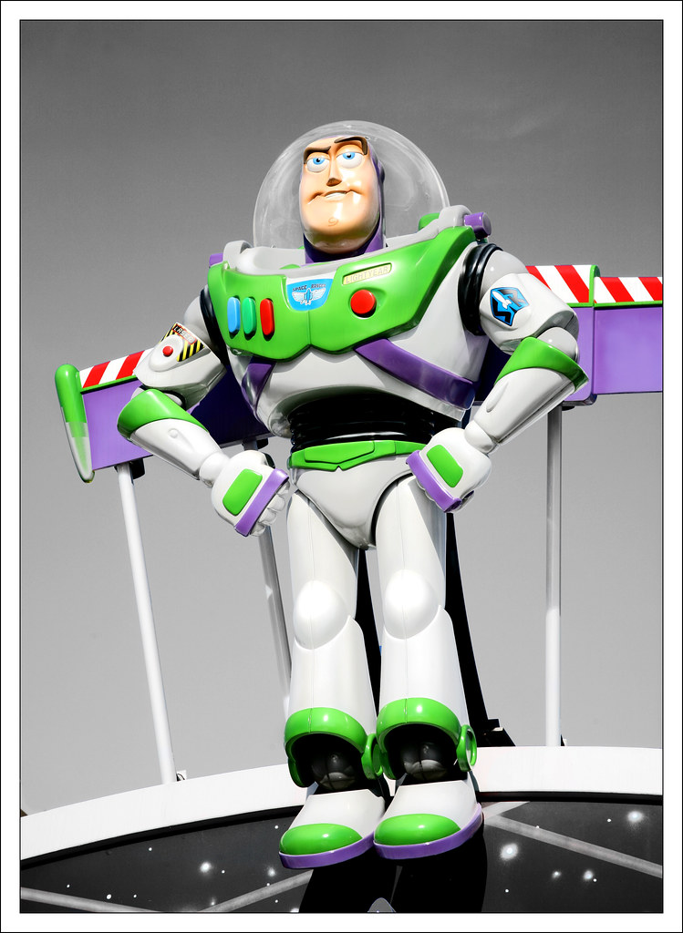 BUZZ-ted