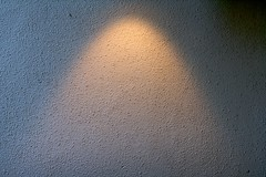 light on wall (xgray) Tags: light abstract texture wall digital canon austin 350d prime university texas cone 85mm rental universityoftexas iphoto rebelxt minimalism ef85mmf12l jestercenter ziplens stockcategories blackribbonbeauty abstractartaward