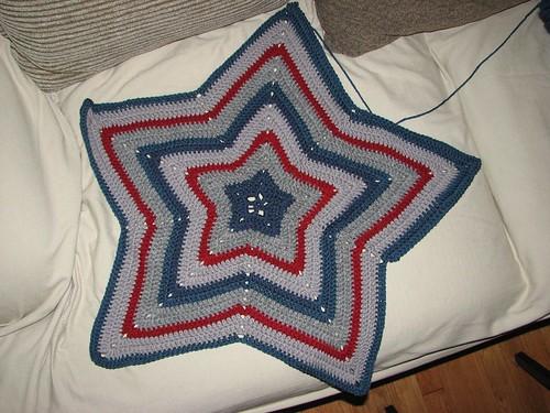 star blanket 07062007