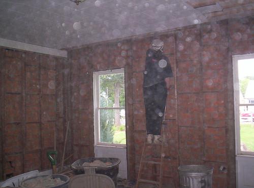 Plaster Removal UGH