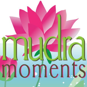 Mudra Moments Logo