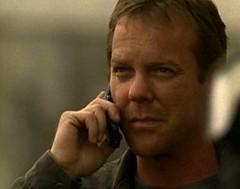 Jack Bauer talk