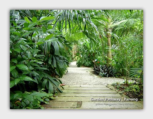 Granja Agro Tropical en Teluk Bahang