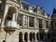 La Rochelle Town Hall