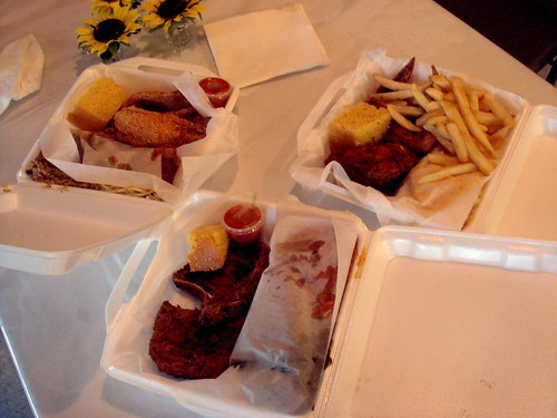 Jada's Soul Food