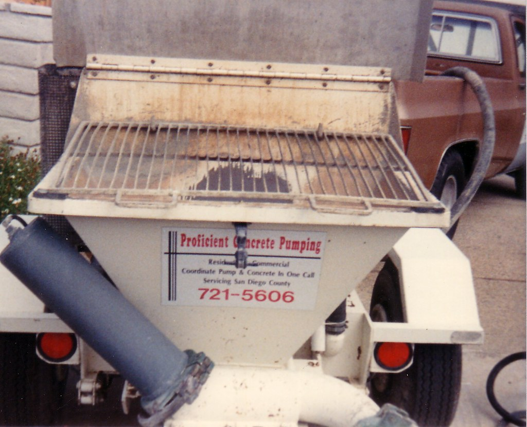 Proficient Concrete Pumping