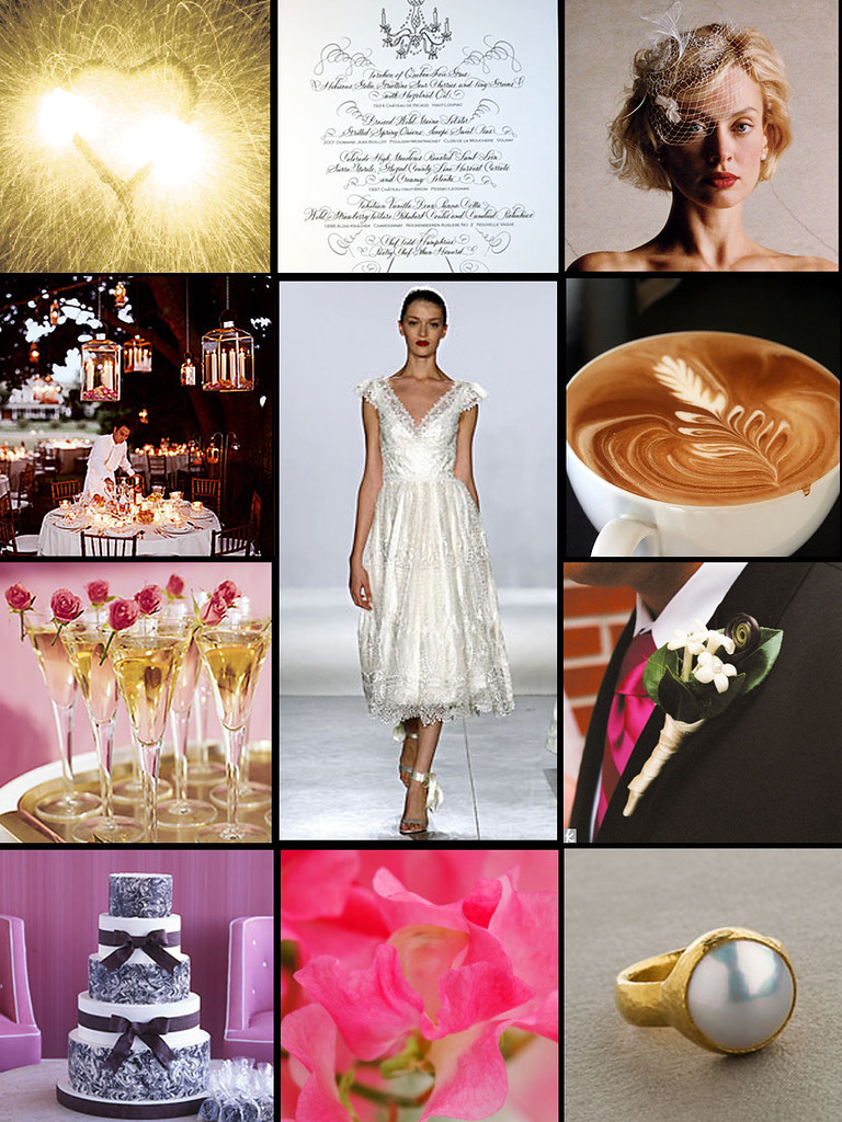 stylemepretty inspiration board