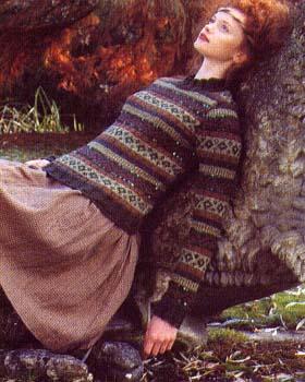 Rowan 40 - Lorelei