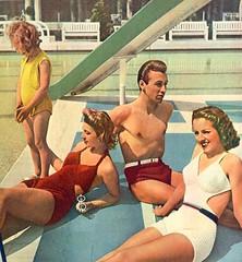 n116 piscine
