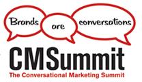 CM Summit logo