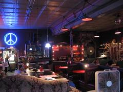 Victorias Midnight Cafe