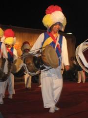 Nong Ark drummer