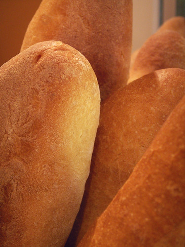 Give Us Our Daily Bread #1