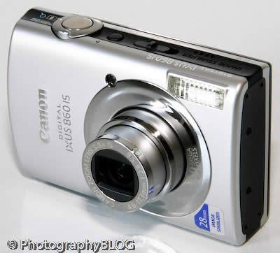 CanonSD870
