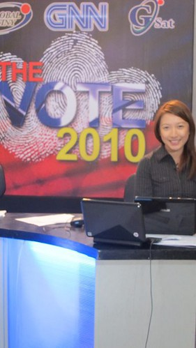 The Vote - GNN Coverage Philippine Elections 2010 (38)