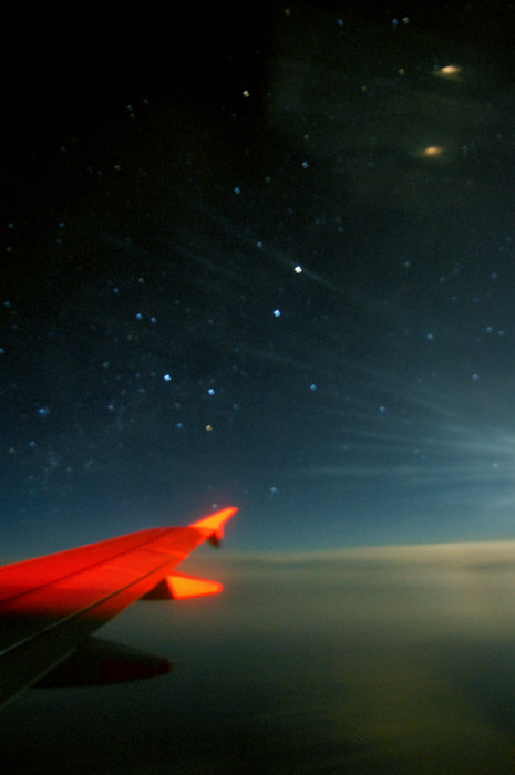 In Stratosphere