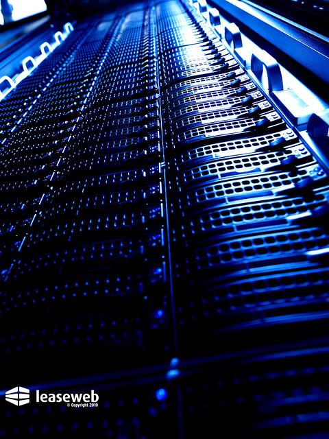 Supermicro Storage Servers - Leaseweb