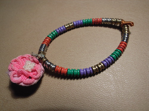 bracelet ballend