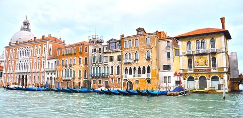 3 Semejanzas entre Venecia y la economía mundial 1