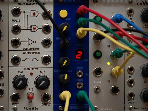 Quantimator Prototype: Prototype #3