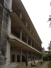 S-21,Toul Sleng School