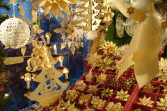 Ornaments at the market, Regensburg (carrie227) Tags: germany market regensburg pointandclick pointandclickcamera barbash