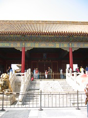 (Edmund Wang) Tags: beijing  forbiddencity  gateofheavenlypurity