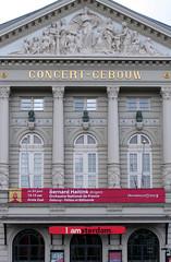 The Concertgebouw