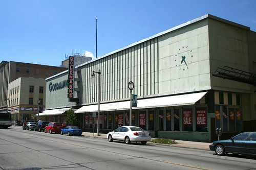Goldmann's Department Store
