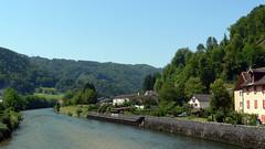 Saint Ursanne - Suisse