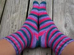 Vesper Socks 2
