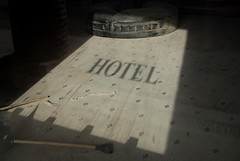 Hotel - by Roadsidepictures