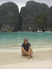 Phi Phi Le !!! La Playa !!!