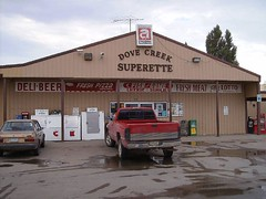 Dove Creek Superette