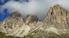 Le Sassolungo (ab07) Tags: dolomites dolomiti dolomiten passosella sassolungo forcellasassolungo