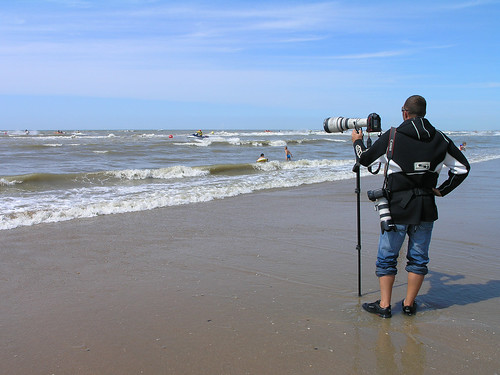 Zandvoort - photographer