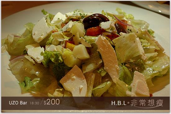 希臘沙拉$200_0062