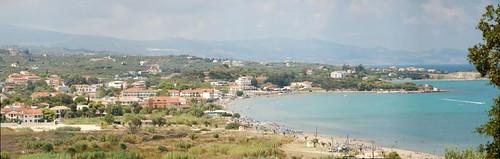 Tsilivi Panorama