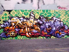 revok (BruceLabounty802) Tags: graffiti awr msk