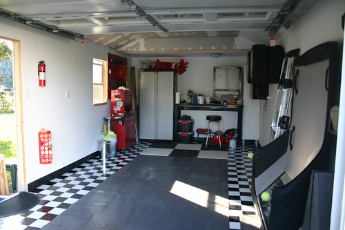 Garage-mahal