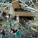 A mall in Mongkok
