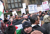 "Sheffield protest against Gaza massacres 3 Jan 09 • <a style=""font-size:0.8em;"" href=""http://www.flickr.com/photos/73632013@N00/3166869106/"" target=""_blank"">View on Flickr</a>"