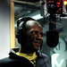 Giggs live at Radio 1Xtra