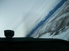Steep Turn (cessna692) Tags: clouds flying general aviation flight enterprise cessna 170 172 182