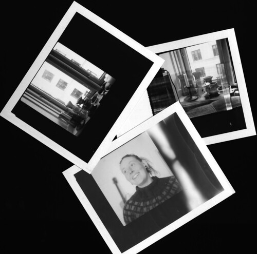 I am a total numpty (Hasselblad instant back)