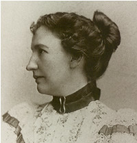 Ellen Churchill Semple
