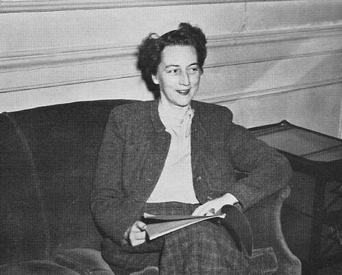 Dean Tait in 1951