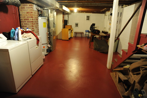 Painted Basement Floors | 500 x 333 · 103 kB · jpeg