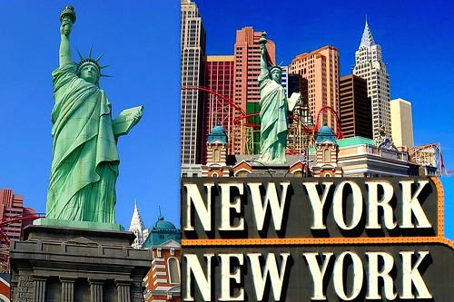 Dating in las vegas vs new york